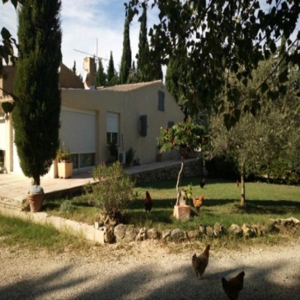 Offres de vente Maison Lourmarin 84160