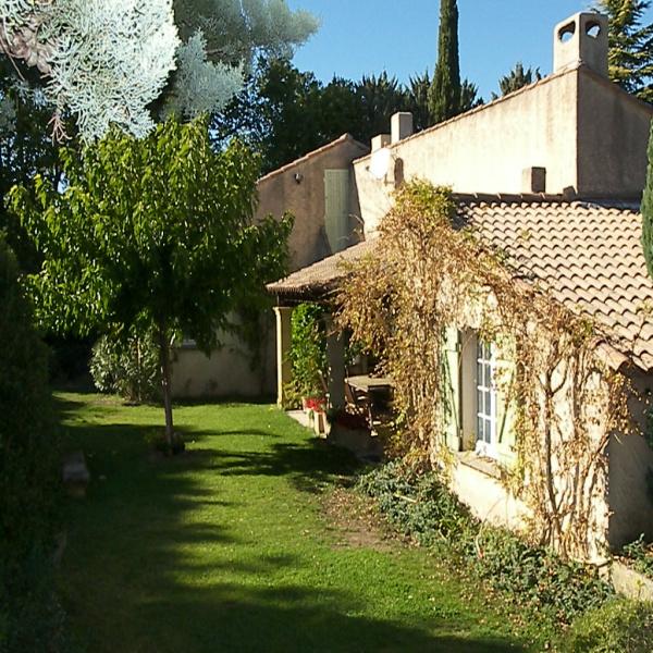Offres de vente Villa Saint-Martin-de-la-Brasque 84760
