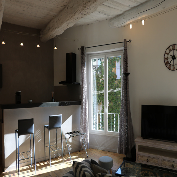 Offres de vente Studio Lourmarin 84160