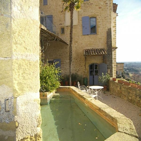 Offres de vente Maison de village Lauris 84360