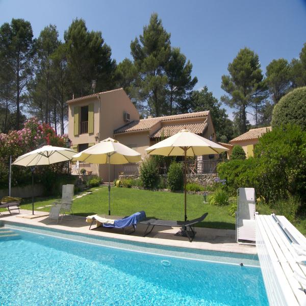 Offres de vente Villa Lauris 84360