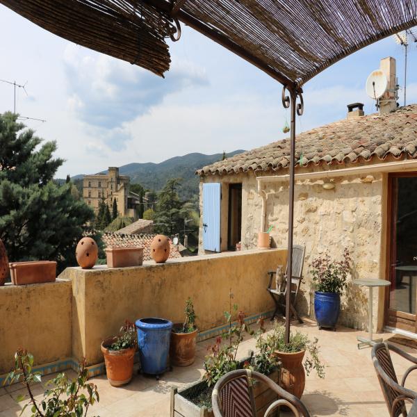 Offres de vente Maison de village Lourmarin 84160