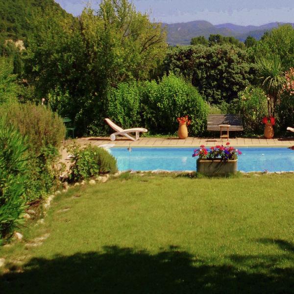 Offres de vente Maison Puyvert 84160